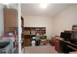 """Photo 13: 1406 4425 HALIFAX Street in Burnaby: Brentwood Park Condo for sale in """"POLARIS"""" (Burnaby North)  : MLS®# V1078745"""