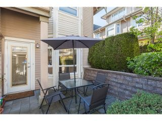 Photo 18: 6108 Cambie Street in Vancouver West: Oakridge VW Townhouse for sale : MLS®# V1133327