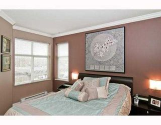 Photo 5: 205 4868 BRENTWOOD Drive in Burnaby: Brentwood Park Condo for sale (Burnaby North)  : MLS®# V817837