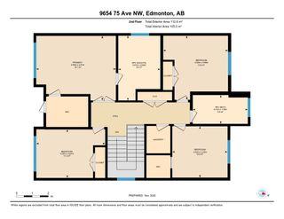 Photo 3: 9654 75 Avenue in Edmonton: Zone 17 House for sale : MLS®# E4225563