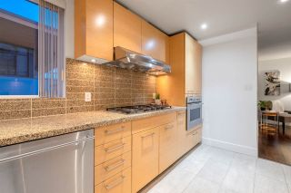 """Photo 7: 404 6018 IONA Drive in Vancouver: University VW Condo for sale in """"Argyle House West"""" (Vancouver West)  : MLS®# R2555988"""