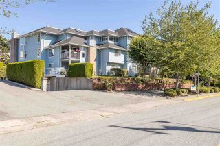 "Photo 2: 117 11510 225 Street in Maple Ridge: East Central Condo for sale in ""RIVERSIDE"" : MLS®# R2541802"