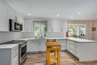 "Photo 4: 19774 47 Avenue in Langley: Langley City House for sale in ""MASON HEIGHTS"" : MLS®# R2562773"