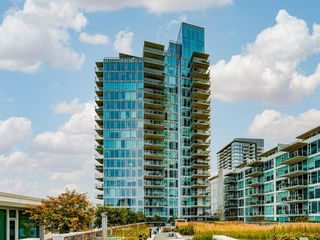 Photo 1: 1301 519 RIVERFRONT Avenue SE in Calgary: Downtown East Village Apartment for sale : MLS®# A1035711