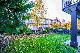 """Photo 33: 6 4967 220 Street in Langley: Murrayville Townhouse for sale in """"Winchester Estates"""" : MLS®# R2515249"""