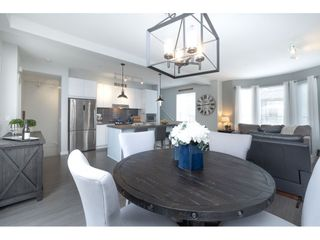 """Photo 19: 64 8138 204 Street in Langley: Willoughby Heights Townhouse for sale in """"Ashbury & Oak"""" : MLS®# R2488397"""