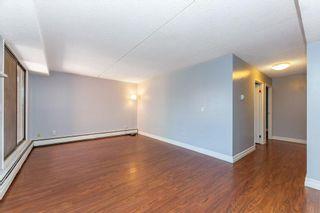 Photo 5: 402 9917 110 Street in Edmonton: Zone 12 Condo for sale : MLS®# E4242571
