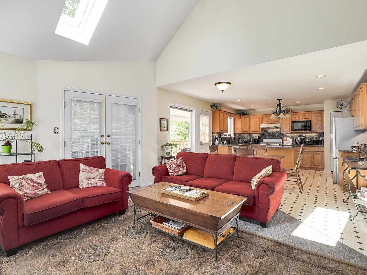 Photo 6: Photos: 1788 GORDON Avenue in West Vancouver: Ambleside House for sale : MLS®# R2207715