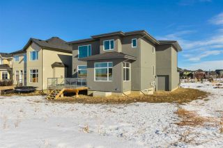 Photo 49: 4524 KNIGHT Wynd in Edmonton: Zone 56 House for sale : MLS®# E4230845
