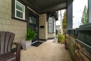 Photo 9: 780 ST. GEORGES AVENUE in North Vancouver: Central Lonsdale Townhouse for sale : MLS®# R2452292