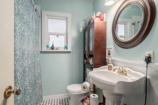 Photo 13: 2653 TRINITY Street in Vancouver: Hastings East House for sale (Vancouver East)  : MLS®# R2044398