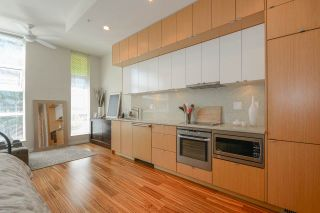 """Photo 4: 307 1205 HOWE Street in Vancouver: Downtown VW Condo for sale in """"Alto"""" (Vancouver West)  : MLS®# R2174214"""