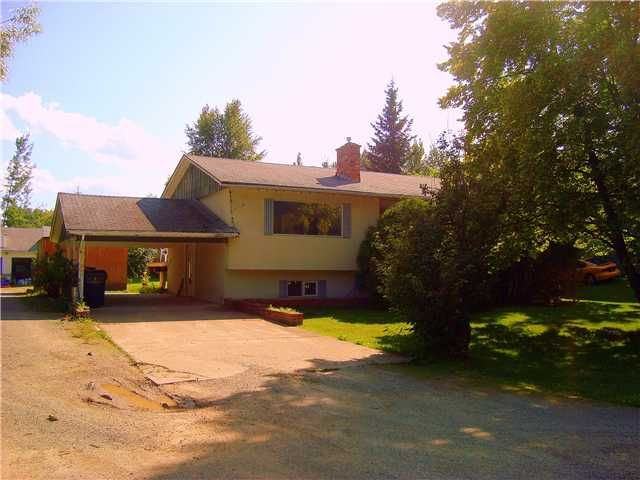 """Main Photo: 2987 CHARELLA Drive in Prince George: Charella/Starlane House for sale in """"CHARELLA/STARLANE"""" (PG City South (Zone 74))  : MLS®# N212303"""