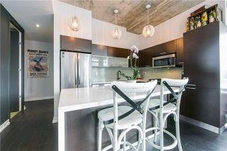 Photo 7: 10 Morrison St Unit #405 in Toronto: Waterfront Communities C1 Condo for sale (Toronto C01)  : MLS®# C4095581