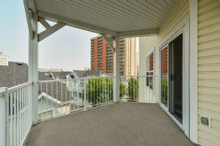 Photo 35: 410 10221 111 Street in Edmonton: Zone 12 Condo for sale : MLS®# E4264052
