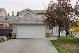 Main Photo: 31 Signature Heights SW in Calgary: Signal Hill Detached for sale : MLS®# A1149354