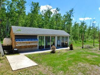 Photo 46: 56420 Rge Rd 231: Rural Sturgeon County House for sale : MLS®# E4249975