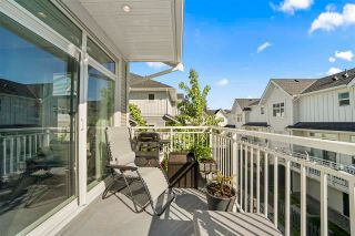 """Photo 23: 1001 11295 PAZARENA Place in Maple Ridge: East Central Townhouse for sale in """"Provenance by Polygon"""" : MLS®# R2584547"""