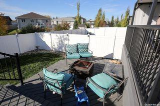 Photo 40: 2003 NORMAN MACKENZIE Road in Regina: Kensington Green Residential for sale : MLS®# SK872499