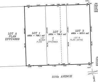 Photo 4: LOT 2 10008 111 Avenue in Fort St. John: Fort St. John - City NW Land for sale (Fort St. John (Zone 60))  : MLS®# R2561382