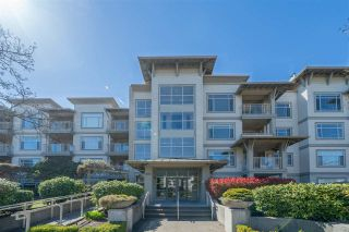 """Photo 1: 314 8180 JONES Road in Richmond: Brighouse South Condo for sale in """"Laguna Phase 3"""" : MLS®# R2568305"""
