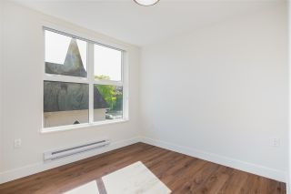"Photo 13: 512 218 CARNARVON Street in New Westminster: Downtown NW Condo for sale in ""Irving Living"" : MLS®# R2545867"