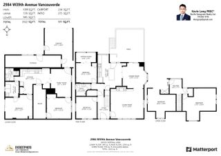 Photo 36: 2984 W 39TH Avenue in Vancouver: Kerrisdale House for sale (Vancouver West)  : MLS®# R2621823