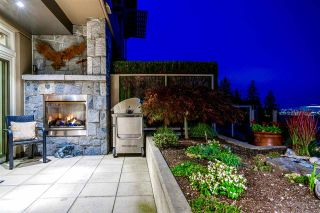 "Photo 12: 305 2575 GARDEN Court in West Vancouver: Whitby Estates Condo for sale in ""AERIE, Whitby Estates"" : MLS®# R2561928"