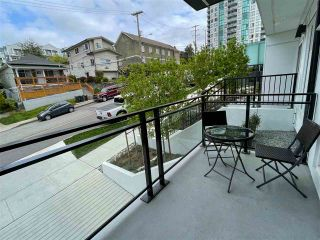 """Photo 19: 103 1012 AUCKLAND Street in New Westminster: Downtown NW Condo for sale in """"CAPITOL"""" : MLS®# R2571983"""
