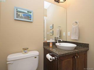 Photo 17: 541 Heatherdale Lane in VICTORIA: SW Royal Oak Row/Townhouse for sale (Saanich West)  : MLS®# 769630