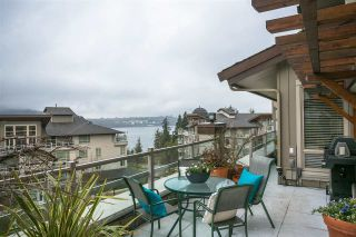 "Photo 1: 511 580 RAVEN WOODS Drive in North Vancouver: Roche Point Condo for sale in ""Seasons"" : MLS®# R2252885"