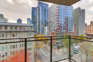 "Photo 20: 810 1082 SEYMOUR Street in Vancouver: Downtown VW Condo for sale in ""FREESIA"" (Vancouver West)  : MLS®# R2512604"