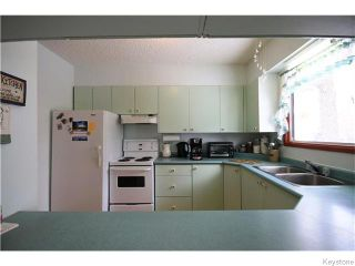 Photo 9: 530 Cote Avenue East in STPIERRE: Manitoba Other Residential for sale : MLS®# 1604144