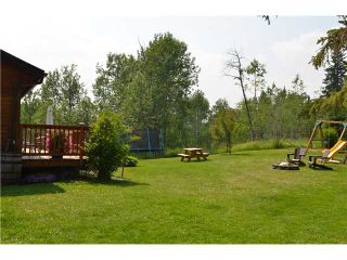 Photo 12: 51053 TWP RD 283 in : Rural Rocky View MD Residential Detached Single Family for sale : MLS®# C3627190
