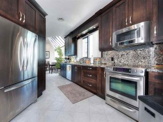 Photo 13: 619-627 MOBERLY ROAD in Vancouver: False Creek Home for sale (Vancouver West)  : MLS®# C8005761
