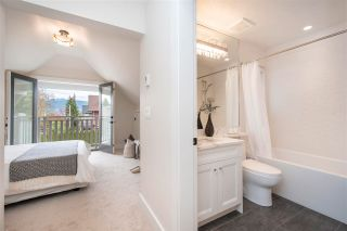 Photo 13: 3192 W 3RD Avenue in Vancouver: Kitsilano 1/2 Duplex for sale (Vancouver West)  : MLS®# R2551826