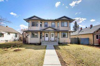 Photo 3: 11923 80 STREET in Edmonton: Zone 05 House Half Duplex for sale : MLS®# E4240220