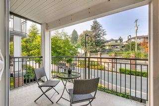 """Photo 14: 206 4728 BRENTWOOD Drive in Burnaby: Brentwood Park Condo for sale in """"The Varley at Brentwood Gates"""" (Burnaby North)  : MLS®# R2515168"""