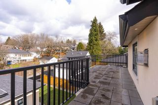 Photo 16: 2545 W 15TH Avenue in Vancouver: Kitsilano House for sale (Vancouver West)  : MLS®# R2617857