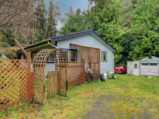 Photo 1: 7 7142 W Grant Rd in : Sk John Muir Manufactured Home for sale (Sooke)  : MLS®# 860215