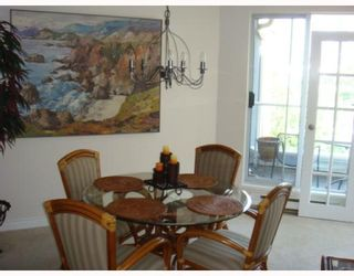 """Photo 4: 304 1502 ISLAND PARK Walk in Vancouver: False Creek Condo for sale in """"THE LAGOONS"""" (Vancouver West)  : MLS®# V775905"""