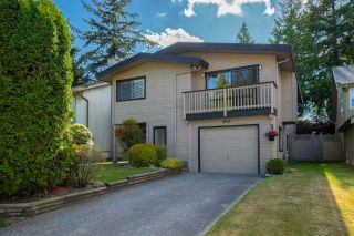 Photo 1: 6731 BAKER Road in Delta: Sunshine Hills Woods House for sale (N. Delta)  : MLS®# R2276897