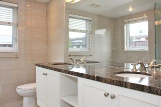 Photo 7: 1749 MAPLE Street in Vancouver: Kitsilano Townhouse for sale (Vancouver West)  : MLS®# V1126150