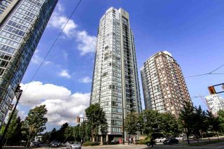 "Photo 16: 3307 1495 RICHARDS Street in Vancouver: Yaletown Condo for sale in ""AZURA II"" (Vancouver West)  : MLS®# R2125744"