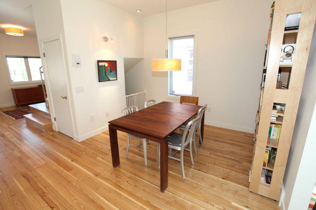 Photo 13: Photos: 87 Ruby Street in Winnipeg: Wolseley Single Family Detached for sale (West Winnipeg)  : MLS®# 1306696