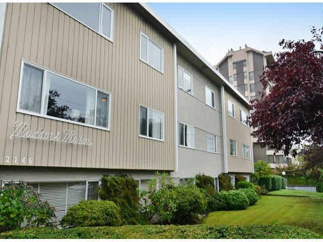 Main Photo: 202 2146 W 43RD Avenue in Vancouver: Kerrisdale Condo for sale (Vancouver West)  : MLS®# V1087382