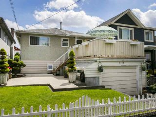 Photo 20: 3175 E 23RD Avenue in Vancouver: Renfrew Heights House for sale (Vancouver East)  : MLS®# R2177505
