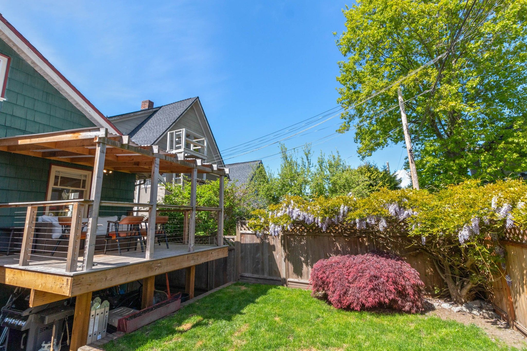 Photo 24: Photos: 3742 ONTARIO Street in Vancouver: Main House for sale (Vancouver East)  : MLS®# R2580004