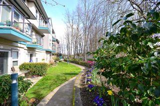 Photo 1: 301 1485 Garnet Road in Victoria: Condo for sale