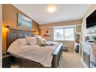 """Photo 14: 220 2110 ROWLAND Street in Port Coquitlam: Central Pt Coquitlam Townhouse for sale in """"AVIVA ON THE PARK"""" : MLS®# R2598714"""